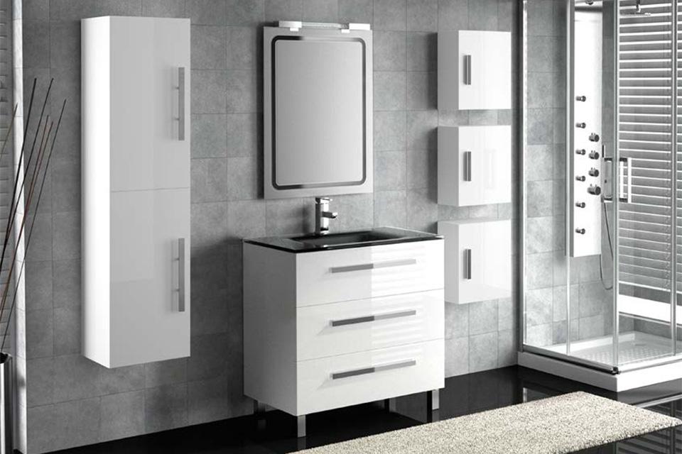 Muebles y accesorios de baño | BigMat Gil